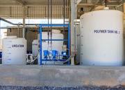 Polymer-tanks